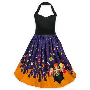 Disney Dress Shop Hocus Pocus Collection Halter